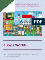 eBoy's Worlds...