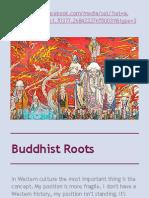 Buddhist Roots