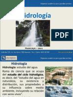01 Hidrologia 2012-II