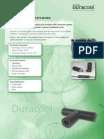 Duracool Technical