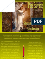 Sacramento de La Confesion