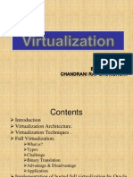 Virtualization Basics