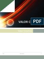 Ejemplo Power Point 26 - Valor Creativo v1