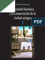 Hª de La Ciudad y El Urbanismo II