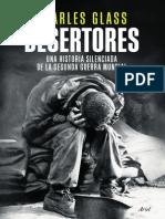 Desertores (Charles Glass)