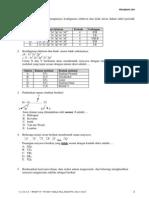 Naskah Kimia Paket b 2014