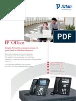 IP Office R8 Brochure