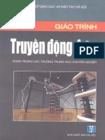 THCN.giáo Trình Truyền Động Điện - Bạch Tuyết Vân, 147 Trang