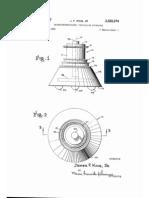 Magnetohydrodynamic Propulsion Apparatus __ J. F. King, Jr (09-1964)