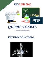 2ª Aula de Química - Atomistica