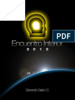 Encuentro Interior 2012 - Edicion Digital 1 - 20120126
