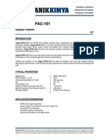 ORGAL OPAC-101