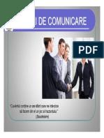 1.Curs Comunicare
