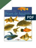 Manual Dos Peixes de Aquário - David Goodwin