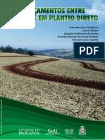 Espaçamento Entre Terraços Plantio Direto