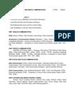 Cs6304 Analog and Digital Communication l t p c3 0 0 3