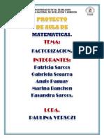 proyectodeauladematematicasfinal-130731103311-phpapp02