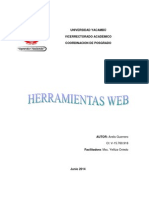 h Web Arelis