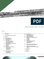 ALAMEDA de TALCA_espacio Publico y Transformaciones Urbanas
