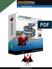 JM VideoGallery Lite Instructions