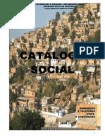 CATÁLOGO Aglomerado Da Serra