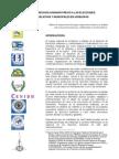 reporte Honduras elecciones