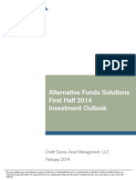 Fixed income research