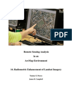 Chapter_14_Radiometric Enhancement of Landsat Imagery