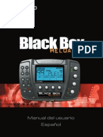 Black Box Reloaded Manual