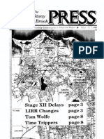 The Stony Brook Press - Volume 8, Issue 2