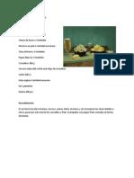 035 - Fish and Chips de Cornalitos