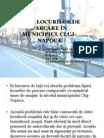 Prezentare Lipsa Locuri Parcare pp