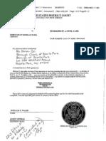 Maria Stender v. Roselle Park (Complaint)