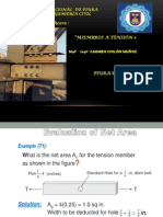 Tema 3. 1 Conceptos Del Diseño Estructural de Acero - Copia
