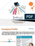 Indicsoft Profile