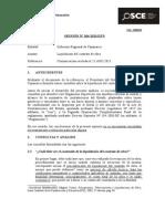 104-13 - GOB REG CAJAMARCA - Liquidacion Del Contrato de Obra