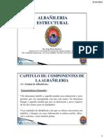 Albanileria Estructural Cap 03