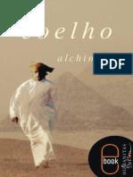 DEMO Coelho Paulo Alchimistul