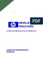 Curso de Programação da Calculadora HP 48G/GX