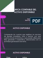 Dinamica Activo Disponible