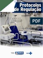 Protocolos Regulacao Salvador