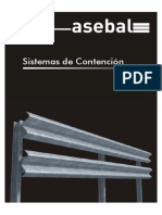 Catalogo Sistemas Contencion-ASEBAL