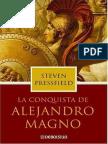 Conquista De Alejandro Magno, - Steven Pressfield.pdf
