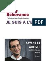 Schovanec Josef Je Suis a L 39 Est