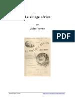 eBook Fr Verne Jules Le Village Aerien