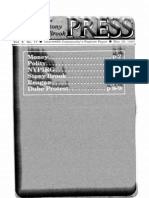 The Stony Brook Press - Volume 8, Issue 17