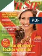 Fur Sie - Frauenmagazin 11-2014 (26.04.2014)