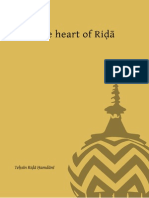 The Heart of Rida