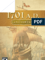 1701ad Gold Manual