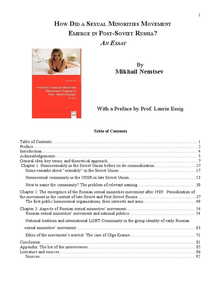 Ual Orientation Essay - hepatitze